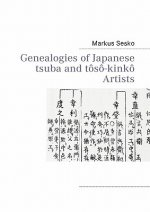 Genealogies of Japanese Tsuba and T S -Kink Artists