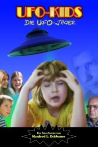 UFO-Kids, Die UFO-J Ger