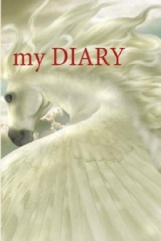 Mein Tagebuch - My Diary