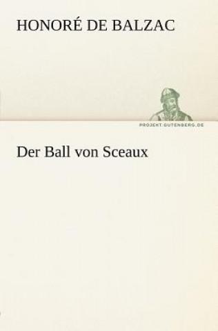 Ball Von Sceaux