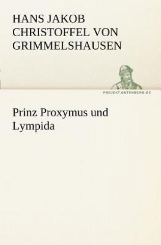 Prinz Proxymus Und Lympida