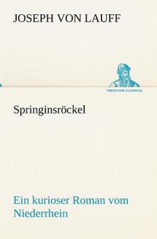 Springinsrockel