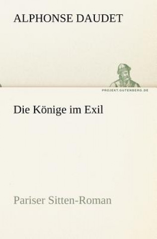 Konige Im Exil