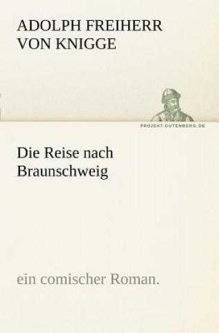 Reise Nach Braunschweig
