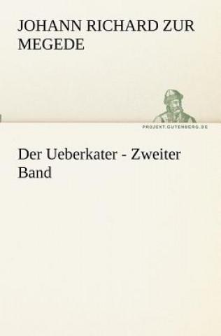 Ueberkater - Zweiter Band