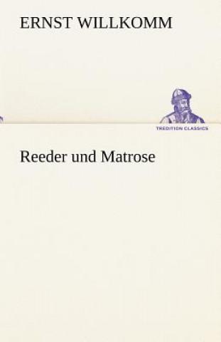 Reeder Und Matrose