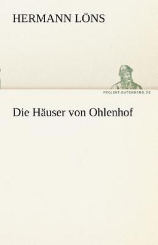 Hauser Von Ohlenhof