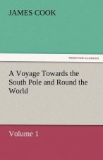 Voyage Towards the South Pole and Round the World, Volume 1