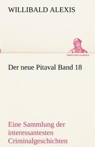 Neue Pitaval Band 18