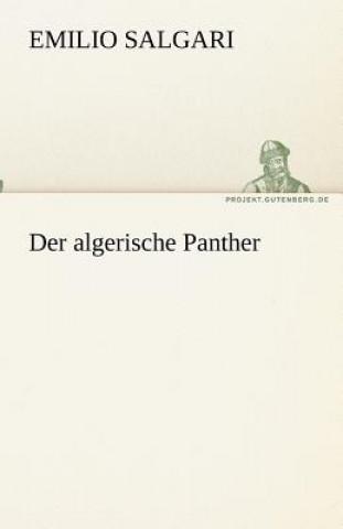 Algerische Panther