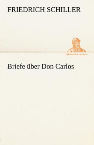 Briefe Uber Don Carlos