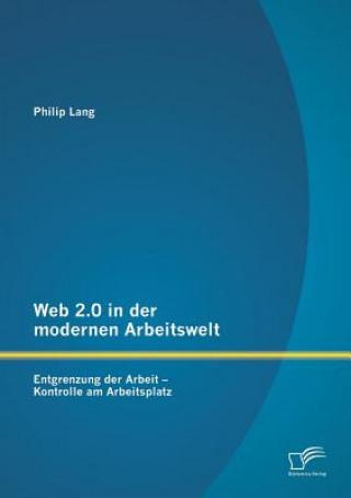 Web 2.0 in Der Modernen Arbeitswelt