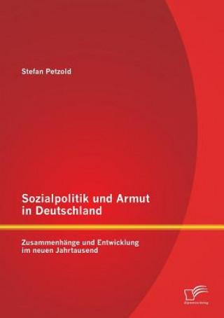 Sozialpolitik Und Armut in Deutschland - Zusammenhange Und Entwicklung Im Neuen Jahrtausend