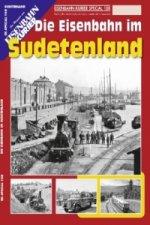 Die Eisenbahn im Sudetenland
