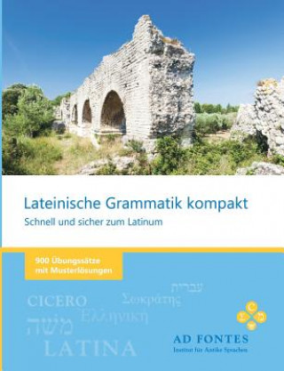 Lateinische Grammatik kompakt
