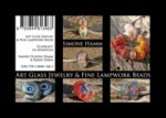 Art Glass Jewelry & Fine Lampwork Beads