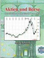 Aktien und Boerse