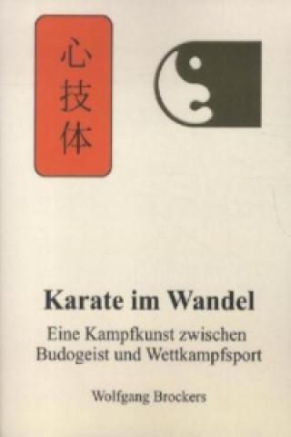Karate im Wandel