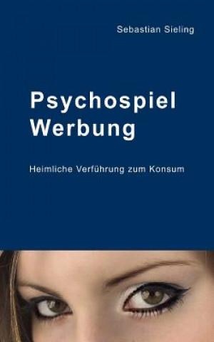 Psychospiel Werbung