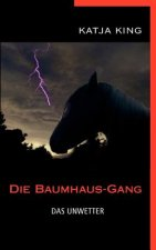 Baumhaus-Gang - Das Unwetter