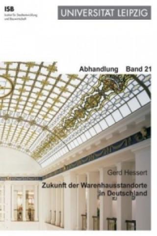 Zukunft der Warenhausstandorte in Deutschland
