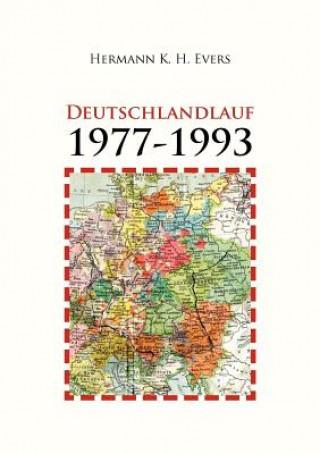 Deutschlandlauf 1977-1993