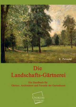Landschafts-Gartnerei