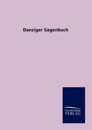Danziger Sagenbuch