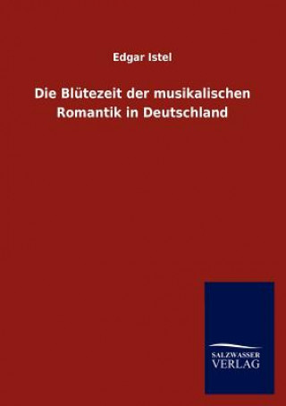 Blutezeit Der Musikalischen Romantik in Deutschland