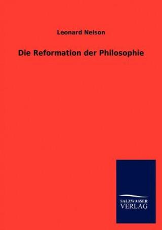 Reformation Der Philosophie