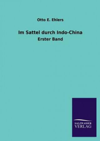 Im Sattel Durch Indo-China