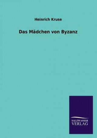 M dchen Von Byzanz