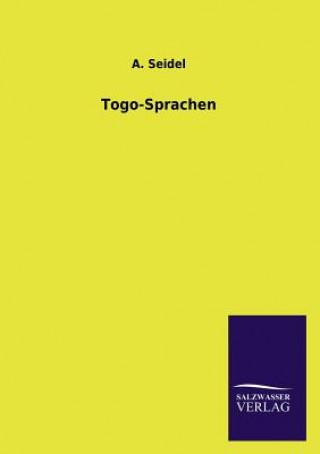 Togo-Sprachen