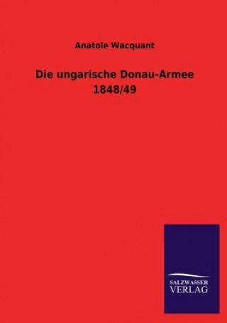 Ungarische Donau-Armee 1848/49