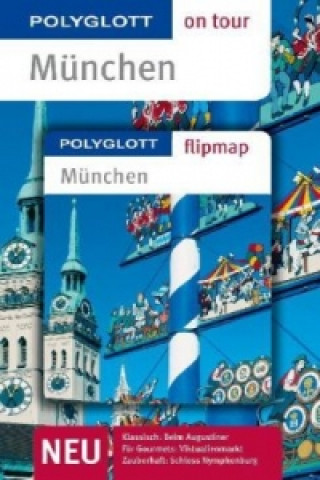 Polyglott on Tour München