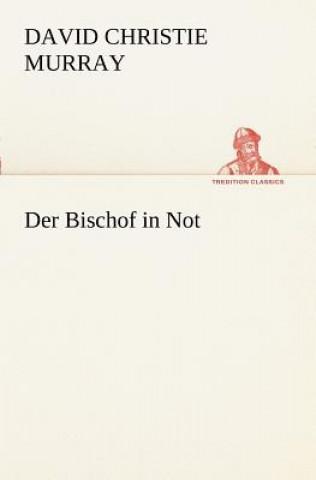 Bischof in Not