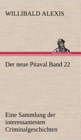Neue Pitaval Band 22