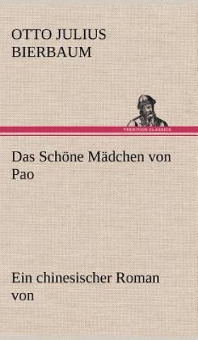 Schone Madchen Von Pao