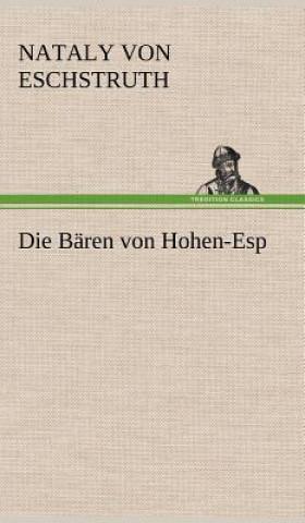 B ren Von Hohen-ESP