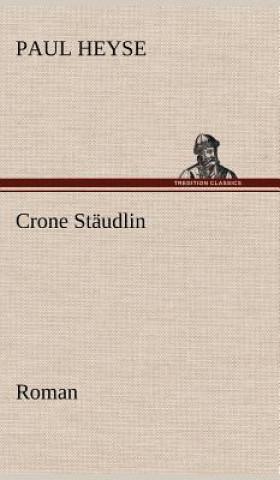 Crone St udlin