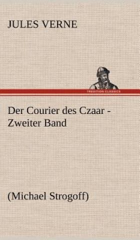Courier Des Czaar - Zweiter Band