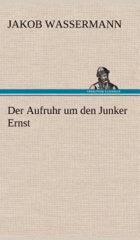 Aufruhr Um Den Junker Ernst
