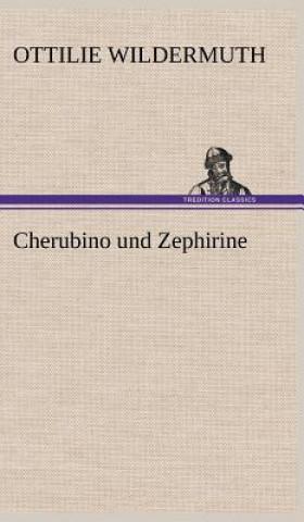Cherubino Und Zephirine