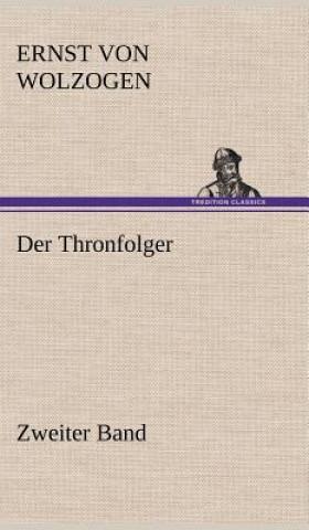 Thronfolger - Zweiter Band