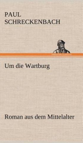 Um Die Wartburg