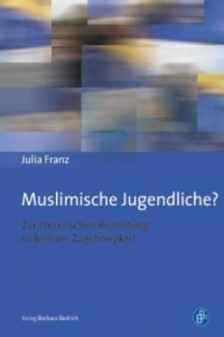 Muslimische Jugendliche?