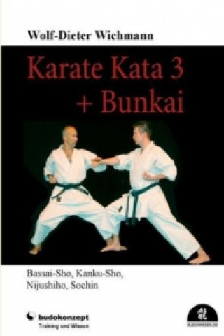 Karate Kata 3 + Bunkai