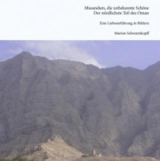Musandam, die unbekannte Schöne