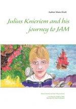 Julius Knieriem and his journey to Jam