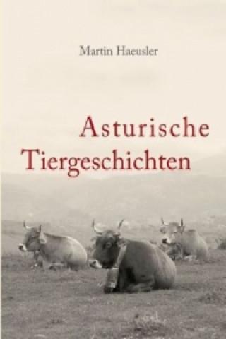 Asturische Tiergeschichten